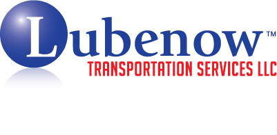 Lubenow Transportation Services LLC Logo