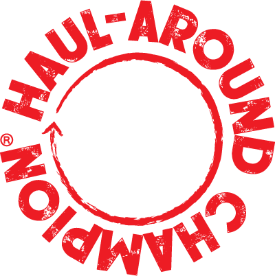 Haul-Around Champion logo